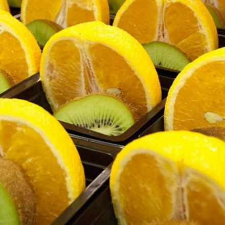 Metabolic syndrome patients need more vitamin C to break cycle of antioxidant depletion
