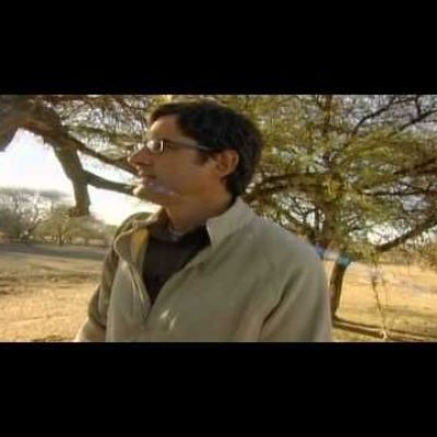 Louis Theroux African Hunting Party [2008]