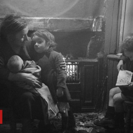 Rats 'wrongly blamed' for Glasgow plague