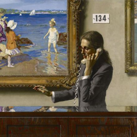 Can Only Rich Kids Afford to Work in the Art World?