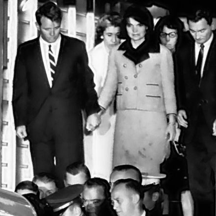 His brother's keeper, Robert F. Kennedy saw conspiracy in JFK's assassination