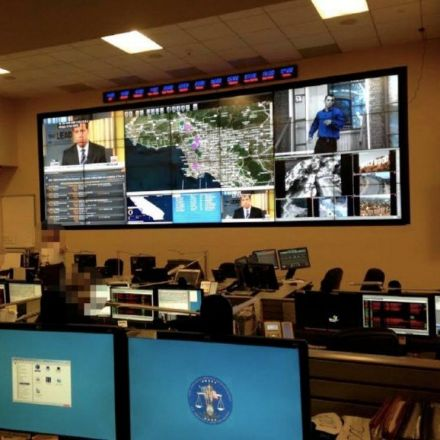 Case study of LAPD and Palantir's predictive policing tool