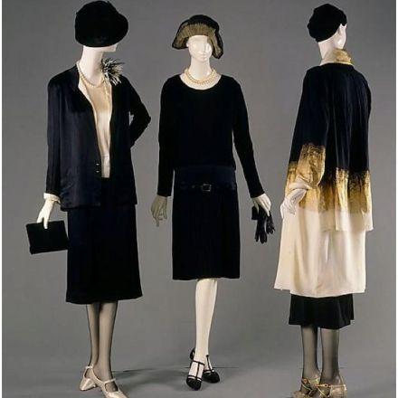 Google Digitizes 3,000 Years of Fashion History