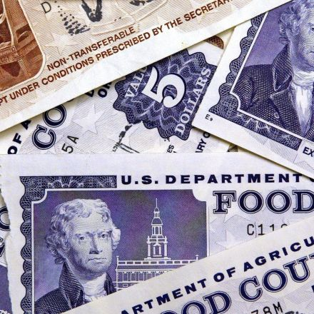 The Food Stamp Program Is An Overwhelming Success. That Might Also Be Its Downfall