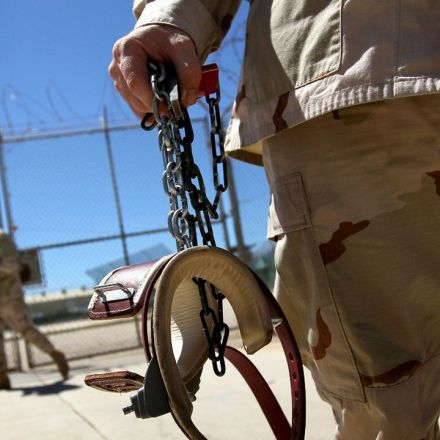 New Bipartisan Bill Could Give Any President the Power to Imprison U.S. Citizens in Military Detention Forever