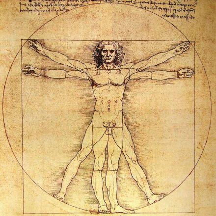 Leonardo da Vinci's Visionary Notebooks Now Online