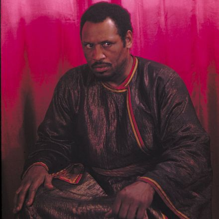 The Emperor Robeson
