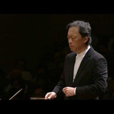 Gustav Mahler's Symphony No. 5, Adagietto
