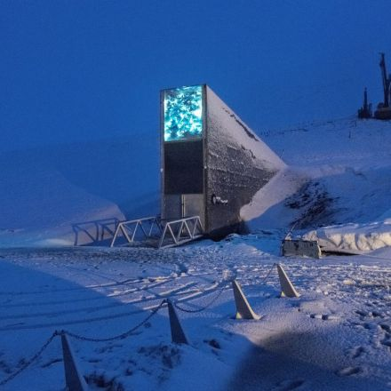 A Warning Cry From the Doomsday Vault