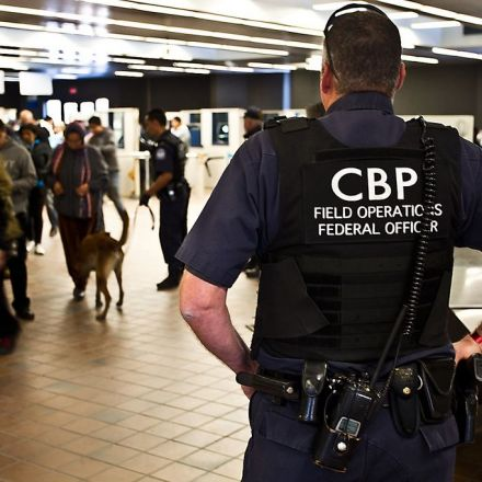 Aggressive Interrogation of Artists and Writers at U.S. Border