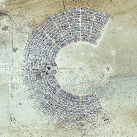 These Photographs From Space Show What Humans Have Done to the Earth