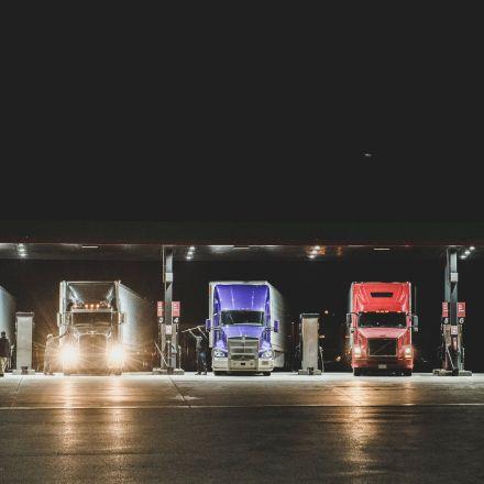Alone on the Open Road: Truckers Feel Like 'Throwaway People'