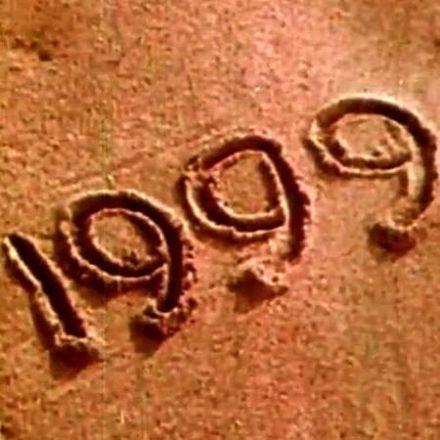 Year 1999 AD