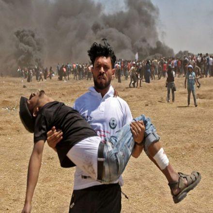 Propaganda 101: How To Defend A Massacre
