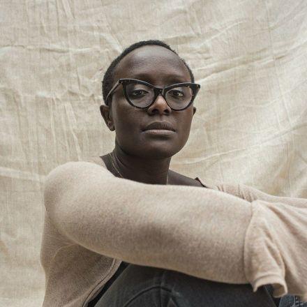 Lynette Yiadom-Boakye's Imaginary Portraits