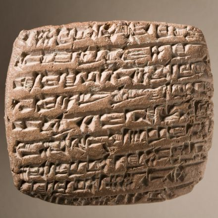 Ancient data, modern math and the hunt for 11 lost cities of the Bronze Age
