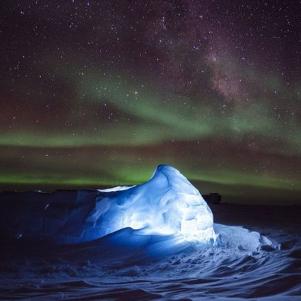 A Photo Trip to Antarctica