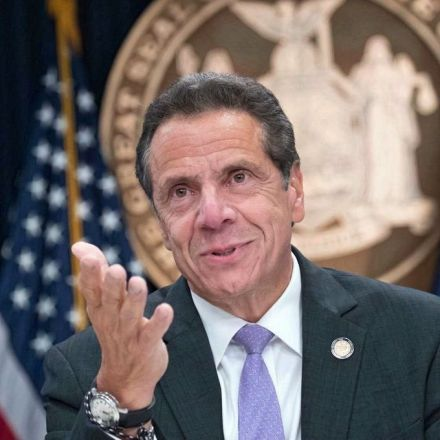 Cuomo's Win: It's All About the Money