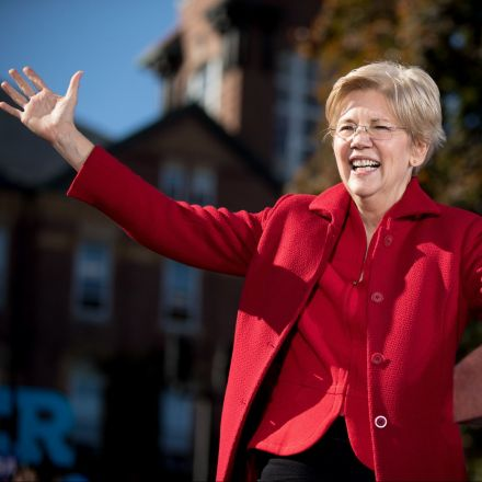 Elizabeth Warren blasts medical research bill as 'extortion'