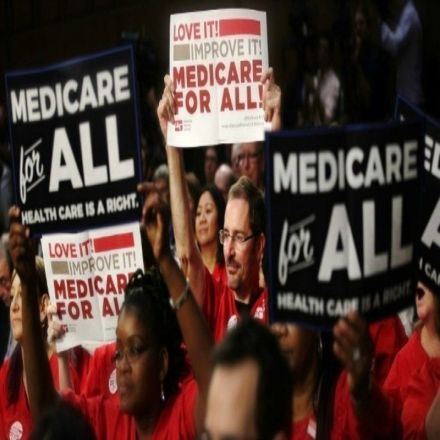 Medicare for All's Time Has Come