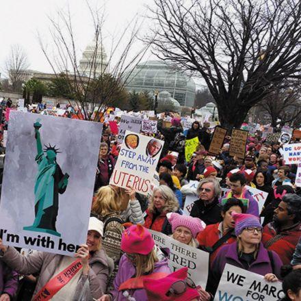 The Abortion Battlefield