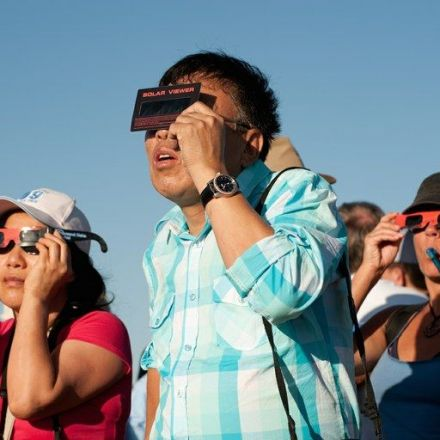Your guide to August's solar eclipse
