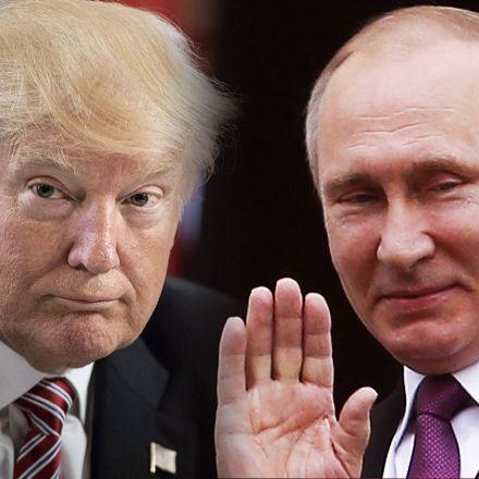 Putin's Defender