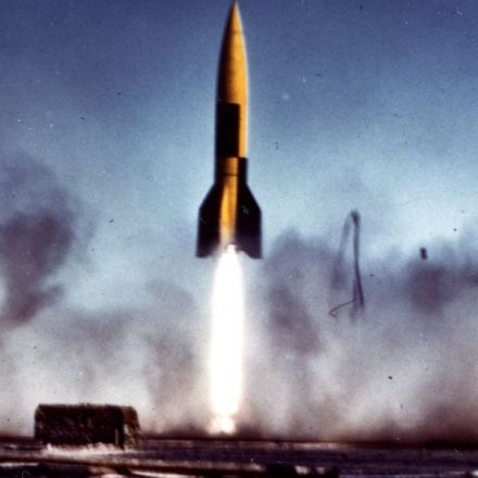 How a Wild Rocket Misfire Created Cape Canaveral