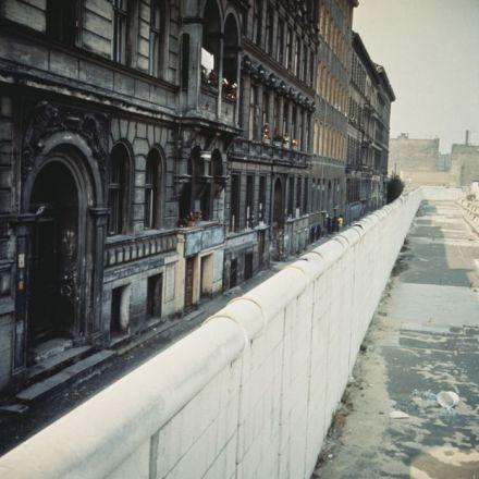 Rocking the Stasi