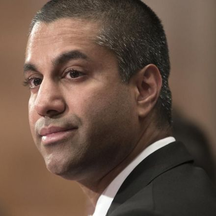 Yes, Net Neutrality Is Being Stolen From Us in a Fucked Up, Undemocratic Heist