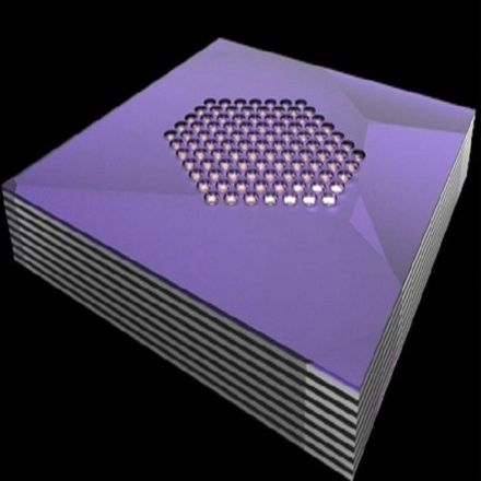 Photonic Hypercrystals Are Now a Reality and Light Will Never Be the Same