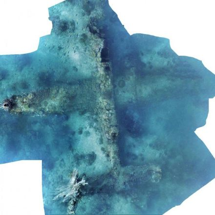 Two Missing WWII B-25 Bombers Found in the Pacific Ocean