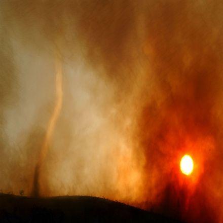 Risk of 'Hothouse Earth' despite CO₂ cuts