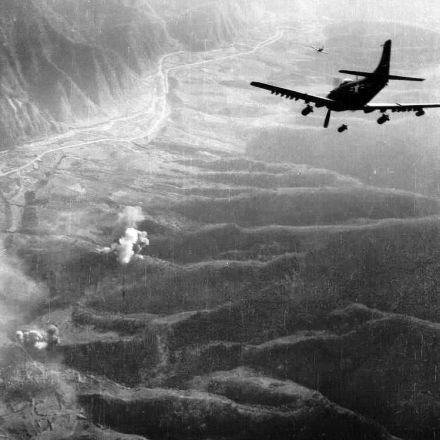 The Dirty Secret of the Korean War