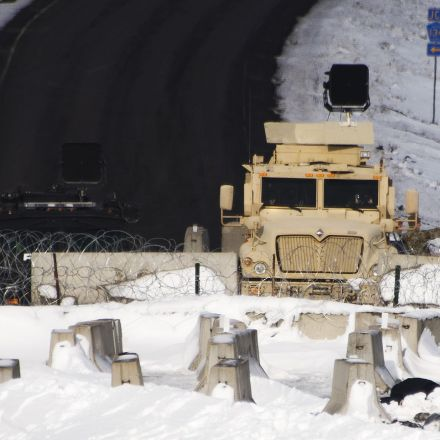 "Leaked Documents Reveal Counterterrorism Tactics Used at Standing Rock to ""Defeat Pipeline Insurgencies"""