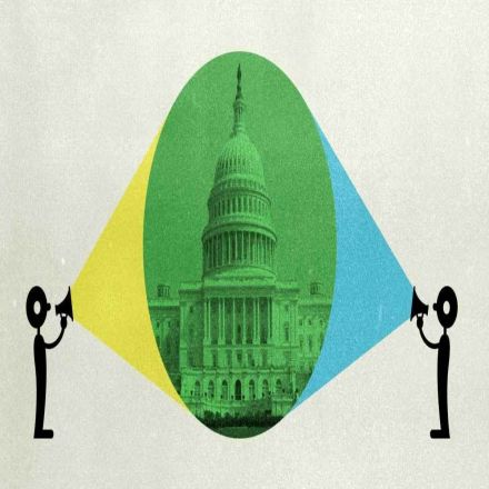 How Congress Censored the Internet