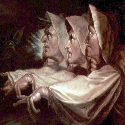 Labeling Women Witches Remains a Powerful Tool for Social Stigmatization