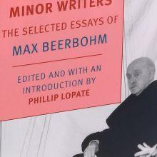 max beerbohm essays