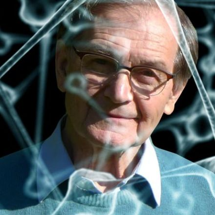 Roger Penrose On Why Consciousness Does Not Compute