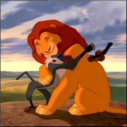 So Disney Just Gon' Kill Mufasa Again for a Whole New Generation of Kids with This The Lion King Live-Action Remake, Huh?