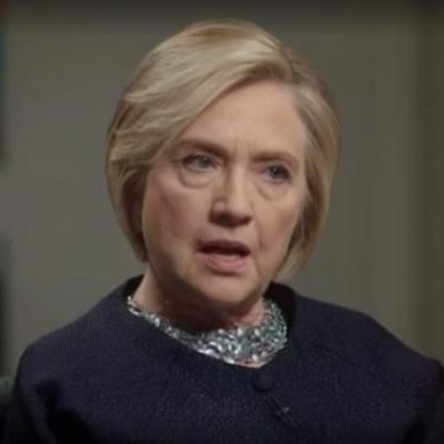 Hillary Clinton Just Told Five Blatant Lies About WikiLeaks