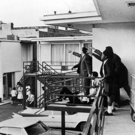 The Plot to Kill Martin Luther King: Survived Shooting, Was Murdered in Hospital