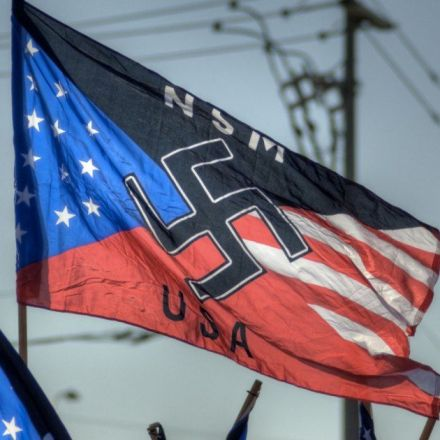The Trump Administration Is Pulling a Grant From a Group That Combats Neo-Nazis