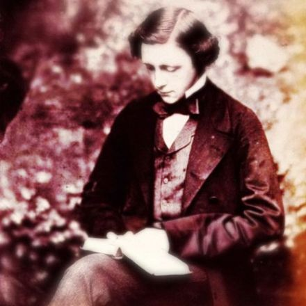 Lewis Carroll's Adventures in Russia