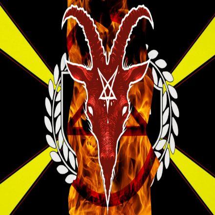 Satanism Drama Is Tearing Apart the Murderous Neo-Nazi Group Atomwaffen
