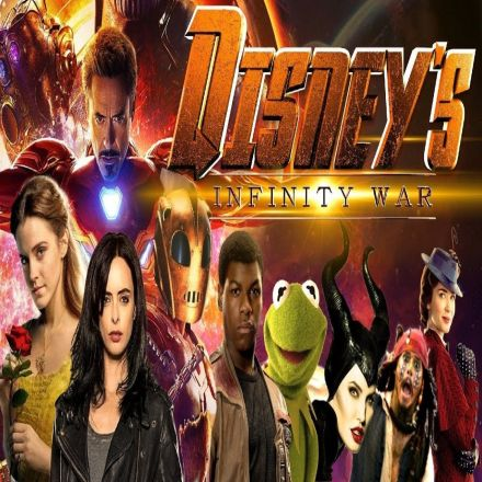 The Ultimate Infinity War