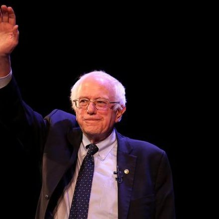 Bernie Sanders could have won. That's the Corbyn lesson for America