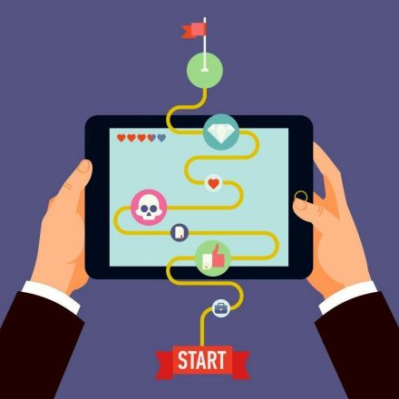 High score, low pay: why the gig economy loves gamification