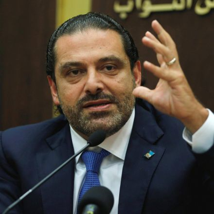 Saad Hariri's resignation as Prime Minister of Lebanon is not all it seems