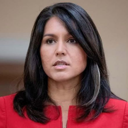 Tulsi Gabbard: how a progressive rising star is a paradox for the left